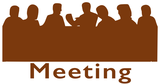 LHS Meeting Monday 21 October 2019